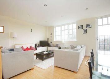 Thumbnail 3 bed flat to rent in Brighton Terrace, London