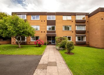 Bowood, Harford Drive, Bristol BS16. 3 bed flat