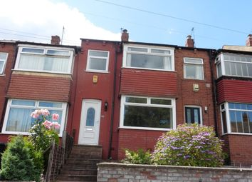 Thumbnail 3 bed terraced house for sale in Benson Gardens, Wortley