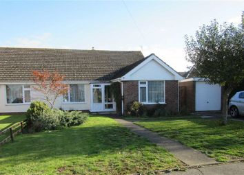 Thumbnail 4 bed semi-detached bungalow to rent in Winfield, Newent