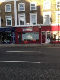 Thumbnail Retail premises to let in Amhurst Road, Hackney, London