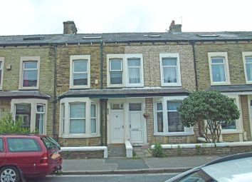 Thumbnail 3 bed terraced house for sale in Osborne Road, Morecambe