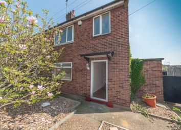 Thumbnail 3 bed semi-detached house to rent in Cherry Tree Lane, Rainham