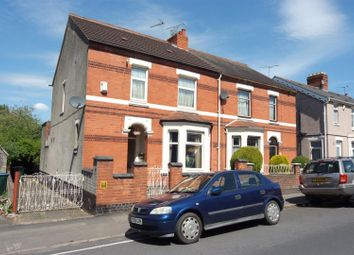Thumbnail 3 bedroom property for sale in Burlington Road, Stoke, Coventry