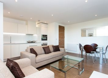 Thumbnail 2 bed flat to rent in Kidbrooke Village, Kidbrooke, London
