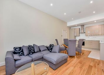 Thumbnail 2 bed flat to rent in Kingston Hill, Kingston Upon Thames, Surrey