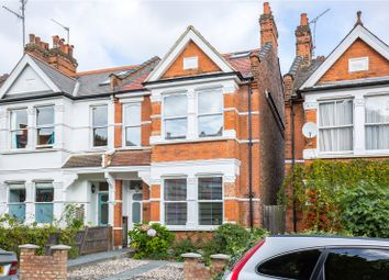 Thumbnail 5 bedroom property for sale in Sutton Road, Muswell Hill, London