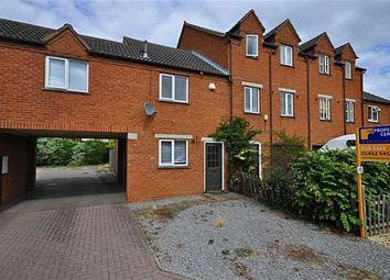 Thumbnail 2 bed terraced house for sale in Japonica Close, Churchdown, Gloucester