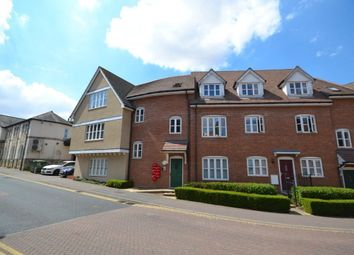 Thumbnail 2 bed flat to rent in White Hart Way, Great Dunmow