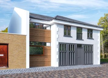 Thumbnail 4 bed mews house for sale in Camden Mews, Camden, London