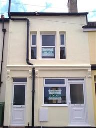 Thumbnail 1 bed flat to rent in Charlotte Street, Folkestone
