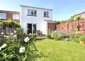 Thumbnail 2 bed semi-detached house for sale in Grasmere Close, Bristol