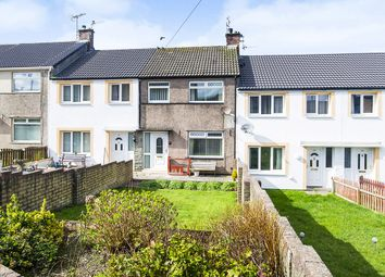 Thumbnail 3 bed property for sale in Criffel Road, Parton, Whitehaven