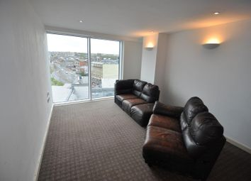 Thumbnail 2 bedroom flat to rent in Gatehaus, Leeds Road, Bradford
