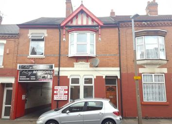 Thumbnail 4 bed terraced house to rent in Dorothy Road, Evington, Leicester