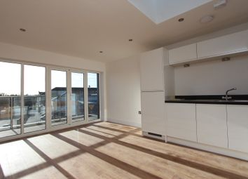 Thumbnail 2 bed flat for sale in London Road, Westcliff-On-Sea, Essex