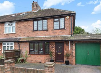 Thumbnail 2 bed semi-detached house for sale in Marsack Street, Caversham