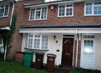 Thumbnail 2 bedroom flat to rent in Saxon Green, Lenton