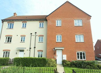Thumbnail 2 bed flat to rent in Waterfields, Retford