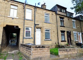 Thumbnail 2 bedroom terraced house for sale in Beaumont Road, Bradford