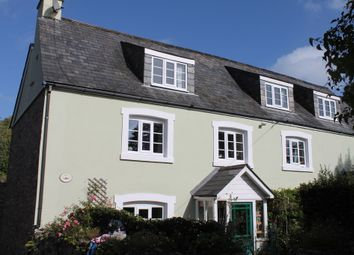 Thumbnail 2 bed cottage to rent in Paignton Road, Stoke Gabriel, Totnes