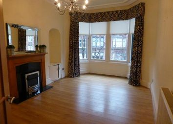Thumbnail 2 bedroom flat to rent in Novar Drive Flat 1/1 At 115, Glasgow