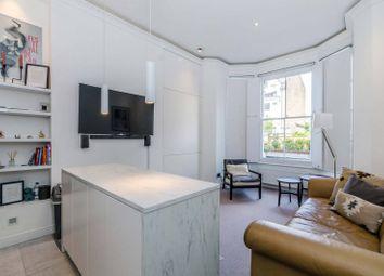Thumbnail 1 bed flat for sale in Callcott Road, Brondesbury
