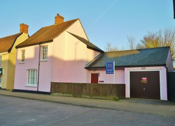 Thumbnail 3 bed property to rent in Long Melford, Sudbury, Suffolk