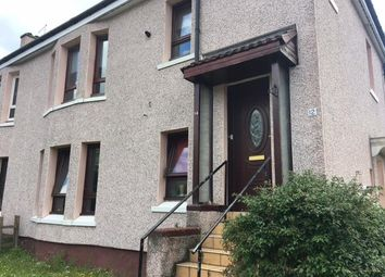 Thumbnail 2 bed flat to rent in Morningside Street, Glasgow