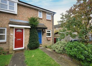 Thumbnail 2 bed end terrace house to rent in Frogmore Close, Slough