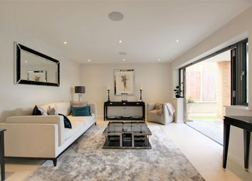Thumbnail 2 bed flat for sale in Elysium Court, 33 Waverley Road, Enfield, Middlesex