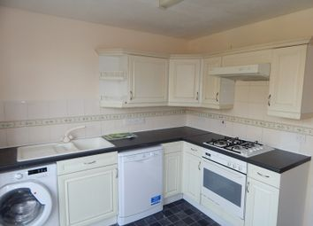 Thumbnail 3 bedroom end terrace house to rent in Atlantic Close, Ocean Village, Southampton