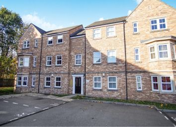 Thumbnail 2 bed flat for sale in Ayr Avenue, Catterick Garrison