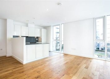 Thumbnail 1 bed flat to rent in Christopher Court, 97 Leman Street, London