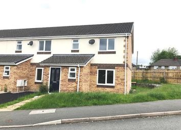 Thumbnail 3 bed semi-detached house to rent in Sheldon Road, Buxton