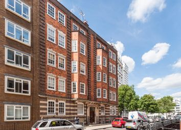 Thumbnail 1 bed flat to rent in Newcastle House, Luxborough Street, London