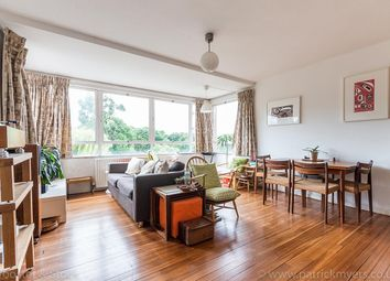 Thumbnail 3 bed flat for sale in Sydenham Rise, London