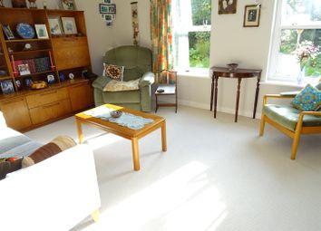 Thumbnail 2 bed flat for sale in Coddenham Road, Needham Market, Ipswich