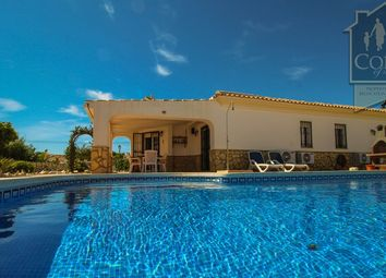 Thumbnail Villa for sale in La Perla, Arboleas, Almería, Andalusia, Spain
