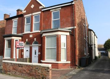 Thumbnail 3 bed terraced house for sale in Portland Street, Southport