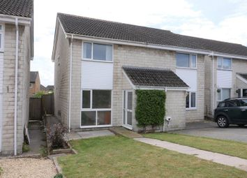 3 bed semi-detached house for sale in Westhill Road, Radstock BA3