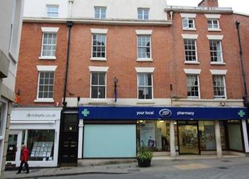 Thumbnail Restaurant/cafe to let in 4-5 Market Street, Market Street, Shrewsbury