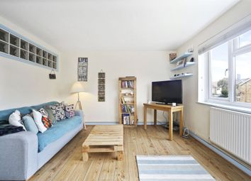 Thumbnail 2 bed flat for sale in Bellot Street, Greenwich, London