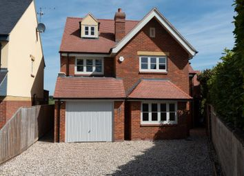 The Fulling Mill, Burford Road, Witney, Oxfordshire OX28. 5 bed detached house for sale
