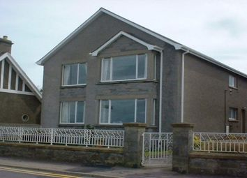Thumbnail 3 bed flat to rent in Paradise Row, Stotfield Road, Lossiemouth
