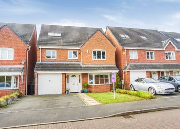 5 bed detached house for sale in Mitchells Close, Etwall, Derby DE65