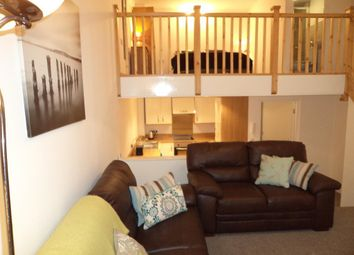 Thumbnail 1 bed flat to rent in Mayfair Apartment, Beverley Road, Hull