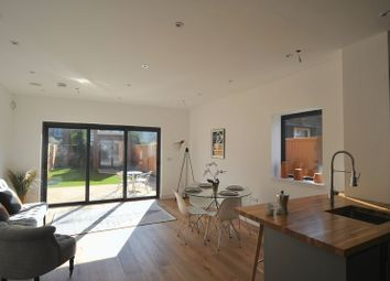 Thumbnail 2 bed property for sale in Brownlow Road, Palmers Green
