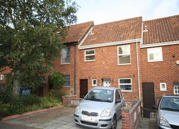 Thumbnail 3 bedroom property to rent in Morley Street, Norwich