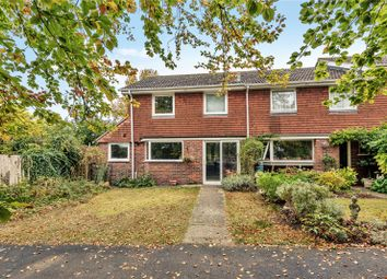 Thumbnail 3 bed end terrace house for sale in Linnets Road, Alresford, Hampshire